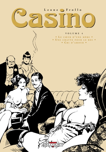 Casino T04 eBook by Rubino Ventura,Leone Frollo