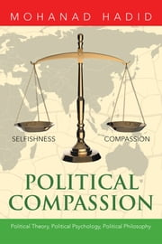 Political Compassion ebook by Mohanad Hadid