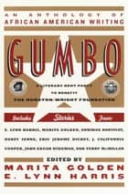 Gumbo - An Anthology of African American Writing eBook by Marita Golden, E. Lynn Harris