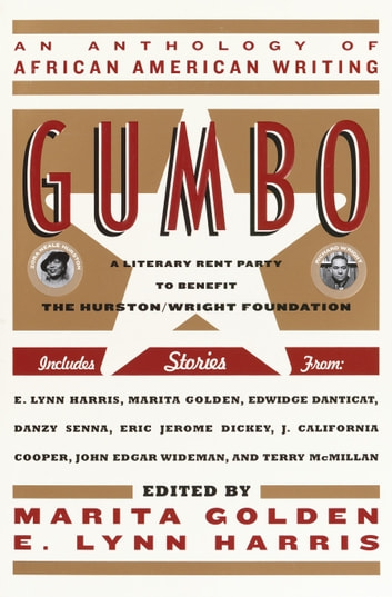 Gumbo - An Anthology of African American Writing ebook by
