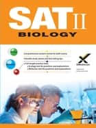 SAT Biology 2017 ebook by Jeffrey Sack, Sharon A Wynne
