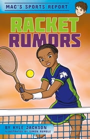 Racket Rumors ebook by Kyle Jackson, Simon Rumble