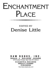 Enchantment Place ebook by Denise Little