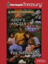 Addy's Angels ebook by Peg Sutherland