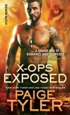 X-Ops Exposed ebook by Paige Tyler