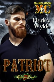 Patriot ebook by Harley Wylde
