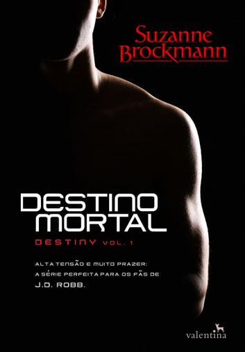 Destino mortal ebook by Suzanne Brockmann
