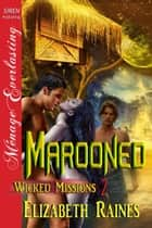 Marooned ebook by Elizabeth Raines
