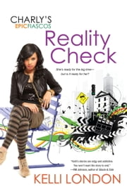 Reality Check ebook by Kelli London