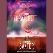 The Long Mars - A Novel audiobook by Terry Pratchett, Stephen Baxter