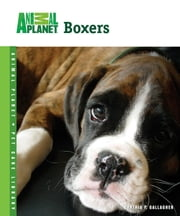 Boxers ebook by Cynthia P. Gallagher