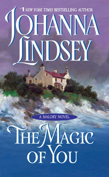 The Magic of You ebook by Johanna Lindsey