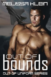 Out of Bounds ebook by Melissa  Klein