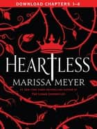 Heartless Chapters 1-4 ebook by Marissa Meyer