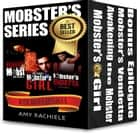 Mobster's Series Boxed Set Edition ebook by Amy Rachiele