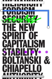 The New Spirit of Capitalism ebook by Luc Boltanski, Eve Chiapello, Gregory Elliott