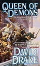 Queen of Demons - The second book in the epic saga of 'The Lord of the Isles' ebook by David Drake