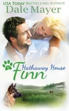 Finn: A Hathaway House Heartwarming Romance ebook by