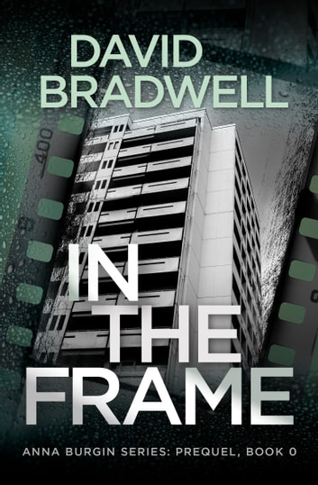 In The Frame - Prequel Mystery Novella ebook by David Bradwell