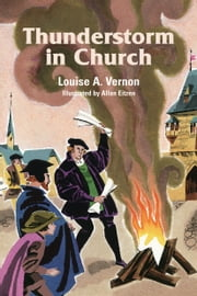 Thunderstorm In Church ebook by Louise A. Vernon