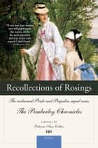 Recollections of Rosings ebook by Rebecca Collins