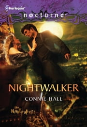 Nightwalker ebook by Connie Hall
