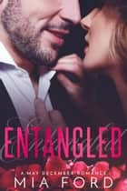 Entangled ebook by Mia Ford
