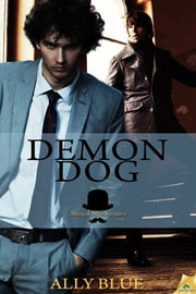Demon Dog ebook by Ally Blue