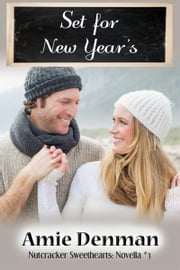 Set for New Year's ebook by Amie Denman