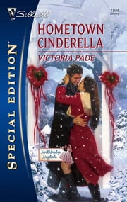 Hometown Cinderella ebook by Victoria Pade