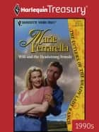 Will And The Headstrong Female ebook by Marie Ferrarella