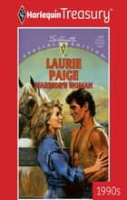 Warrior's Woman ebook by Laurie Paige