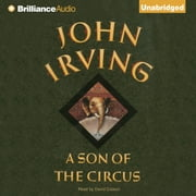 Son of the Circus, A luisterboek by John Irving