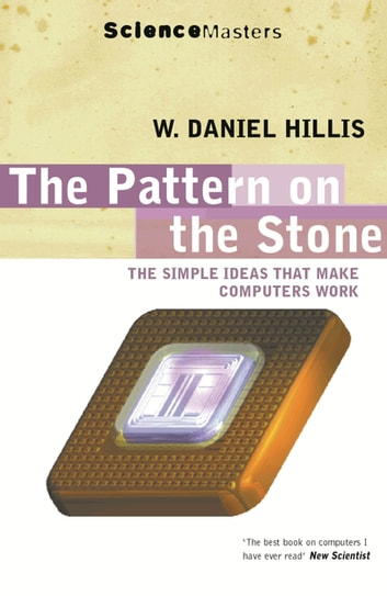 The Pattern On The Stone ebook by Daniel Hillis