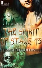 The Spirit of Stage 13 ebook by Elizabeth Coldwell