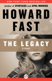 The Legacy ebook by Howard Fast