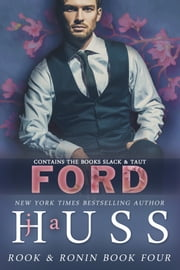 Ford ebook by J.A. Huss