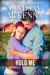 Hold Me ebook by Lindsay McKenna