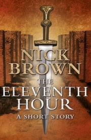 The Eleventh Hour ebook by Nick Brown
