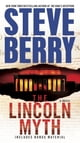 The Lincoln Myth - A Novel ebook by Steve Berry