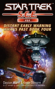 Star Trek: Distant Early Warning ebook by Dayton Ward,Kevin Dilmore