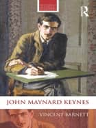 John Maynard Keynes ebook by Vincent Barnett