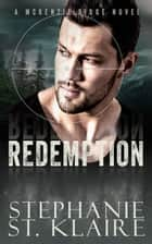 Redemption ebook by Stephanie St. Klaire