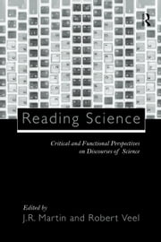 Reading Science ebook by Martin, J. R.