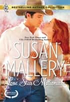 Lone Star Millionaire - It Takes Three ebook by Susan Mallery, Teresa Southwick