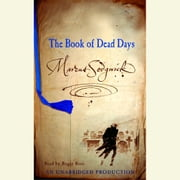 The Book of Dead Days audiobook by Marcus Sedgwick