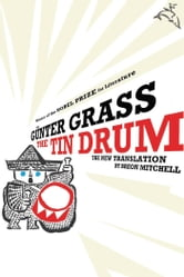 The Tin Drum ebook by Gunter Grass