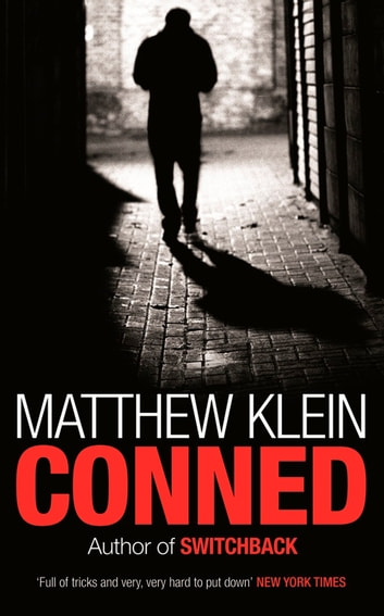 Conned ebook by Matthew Klein