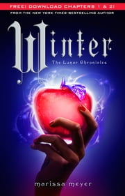 Winter: Chapters 1 & 2 ebook by Marissa Meyer