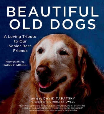 Beautiful Old Dogs - A Loving Tribute to Our Senior Best Friends eBook by